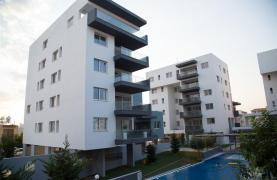Spacious Luxury 3 Bedroom Apartment in a New Complex - 47