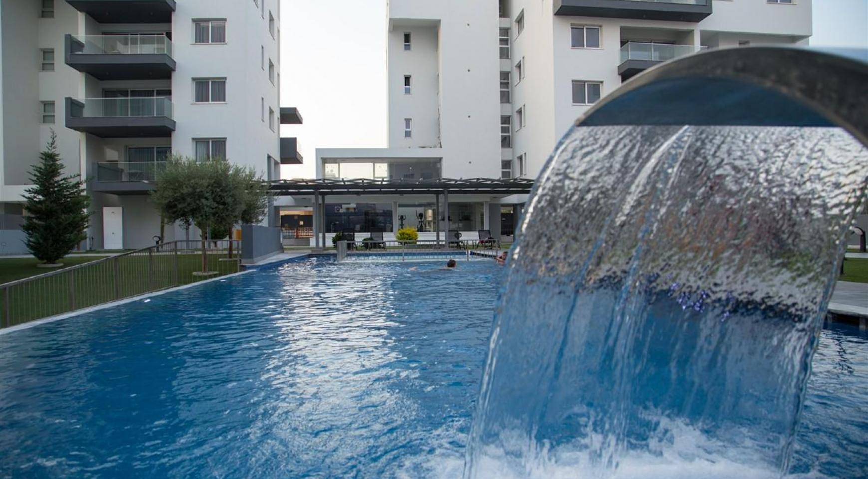 Spacious Luxury 3 Bedroom Apartment in a New Complex - 4
