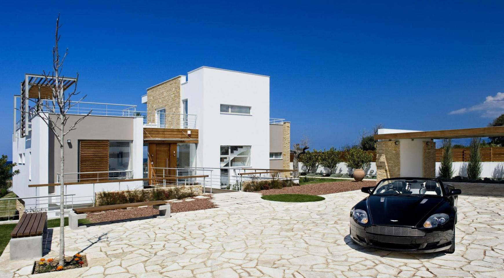 Premium Comlex of Villas near Latsi - 4