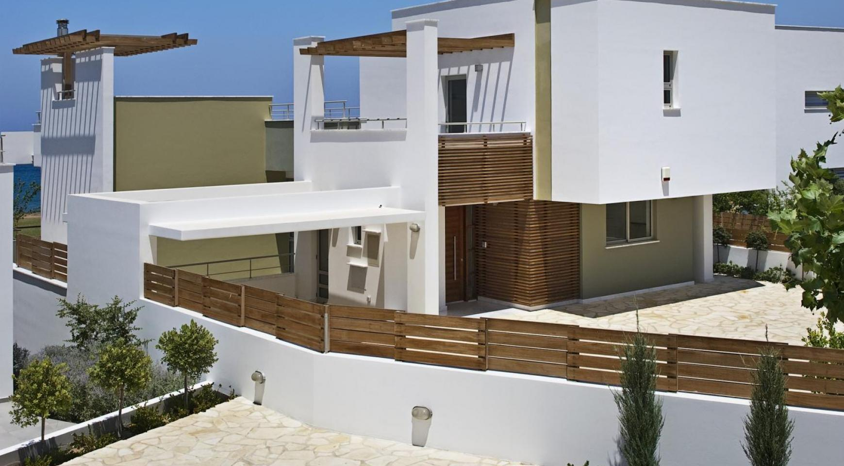 Exclusive 4 Bedroom Villa with Sea Views near Latsi - 11
