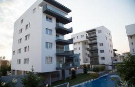 Luxury 2 Bedroom Top-Floor Apartment in a New Complex - 43