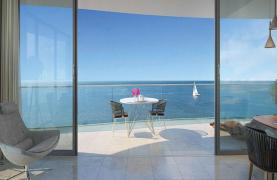 Luxurious 3 Bedroom Apartment in an Exclusive Seafront Project   - 16