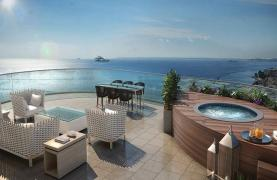 Luxurious 3 Bedroom Apartment in an Exclusive Seafront Project   - 15