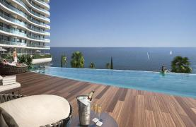Luxurious 4 Bedroom Apartment in an Exclusive Seafront Project   - 13