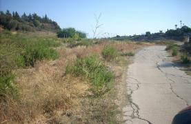 Large Building Plot with Sea Views in Kouklia - 12