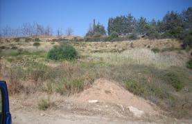 Large Building Plot with Sea Views in Kouklia - 14