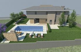 New Luxury 4 Bedroom Villa with Sea Views in Mesovounia - 11