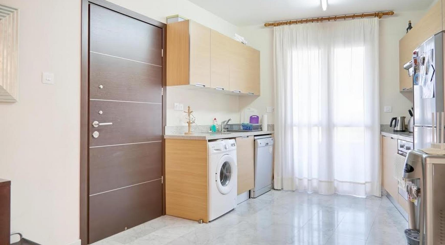 Luxury 2 Bedroom Apartment Amathusa F 104 near the Beach - 3