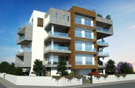 New Modern 2 Bedroom Apartment in Mesa Geitonia - 19