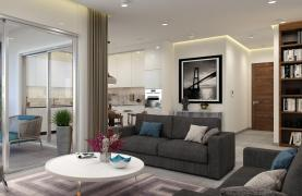 New Modern 2 Bedroom Apartment in Mesa Geitonia - 30