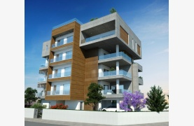 New Modern 2 Bedroom Apartment in Mesa Geitonia - 20