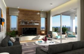 New Modern 3 Bedroom Apartment in Mesa Geitonia - 28
