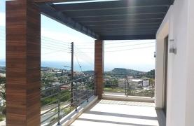 Luxury 4 Bedroom Villa with Stunning Sea Views in Agios Tychonas - 24