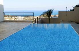 Luxury 4 Bedroom Villa with Stunning Sea Views in Agios Tychonas - 21