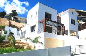 Luxury 4 Bedroom Villa with Stunning Sea Views in Agios Tychonas - 23