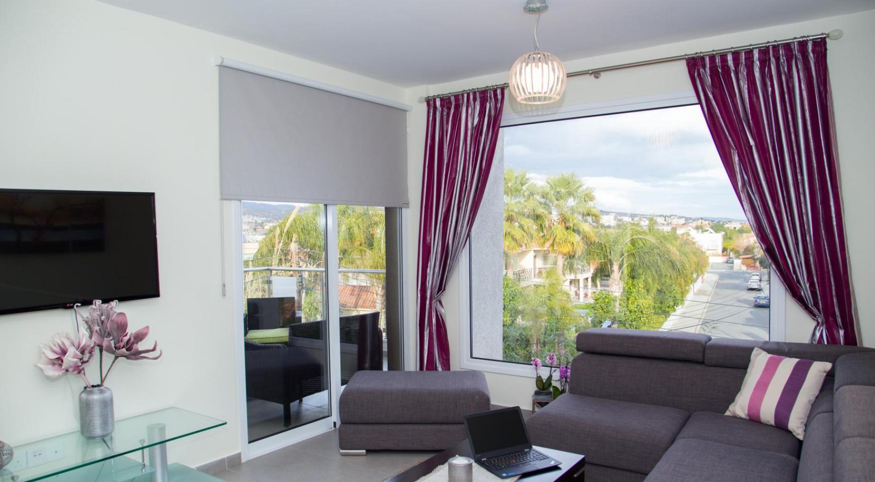 Luxury 2 Bedroom Apartment in the Tourist Area - 2