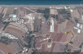 Large Building Plot near the Sea in Gialia Area - 4
