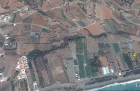 Large Building Plot near the Sea in Gialia Area - 8