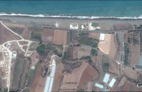Large Building Plot near the Sea in Gialia Area - 7