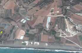 Large Building Plot near the Sea in Gialia Area - 10