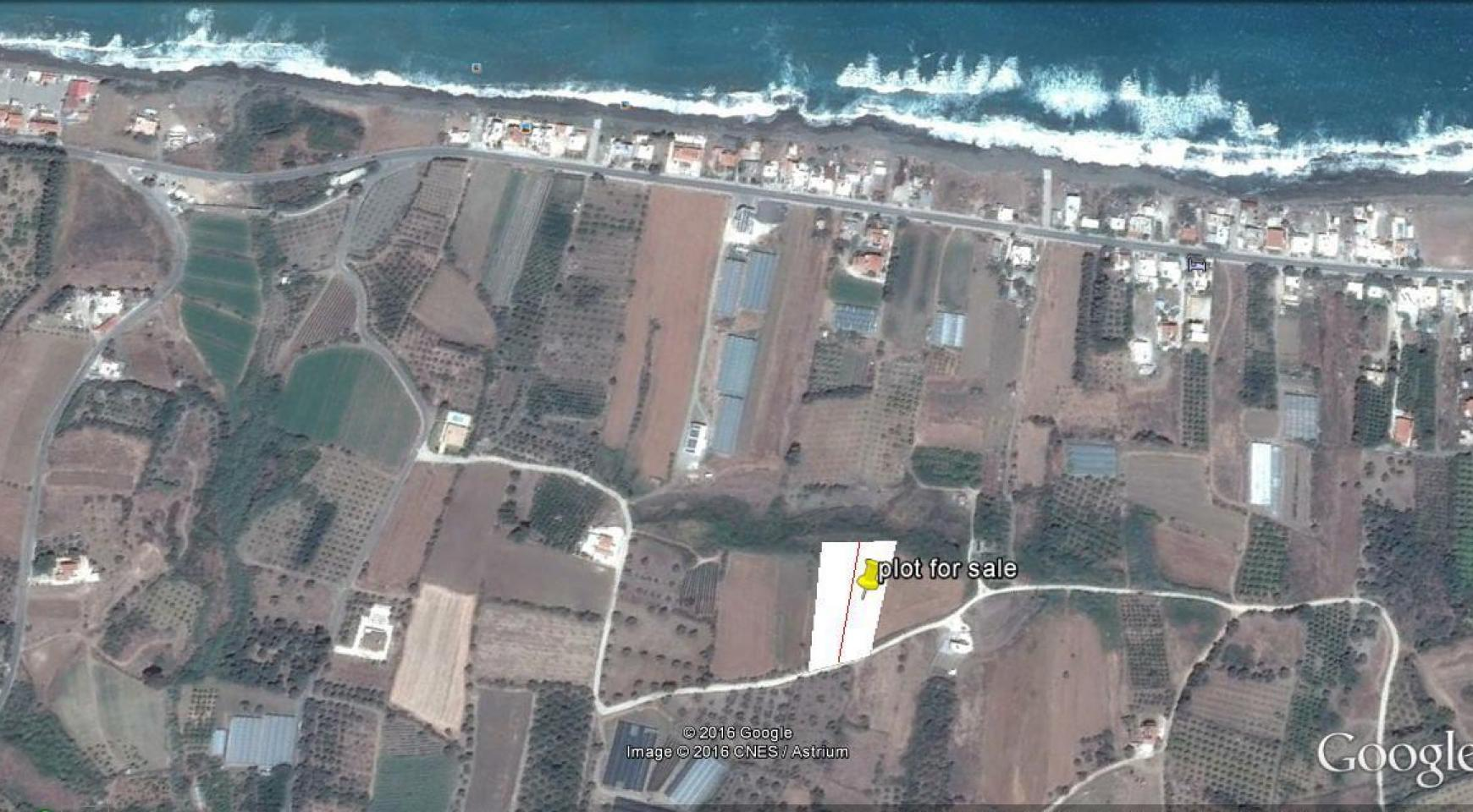 Large Building Plot with Unobstructed Sea Views - 2