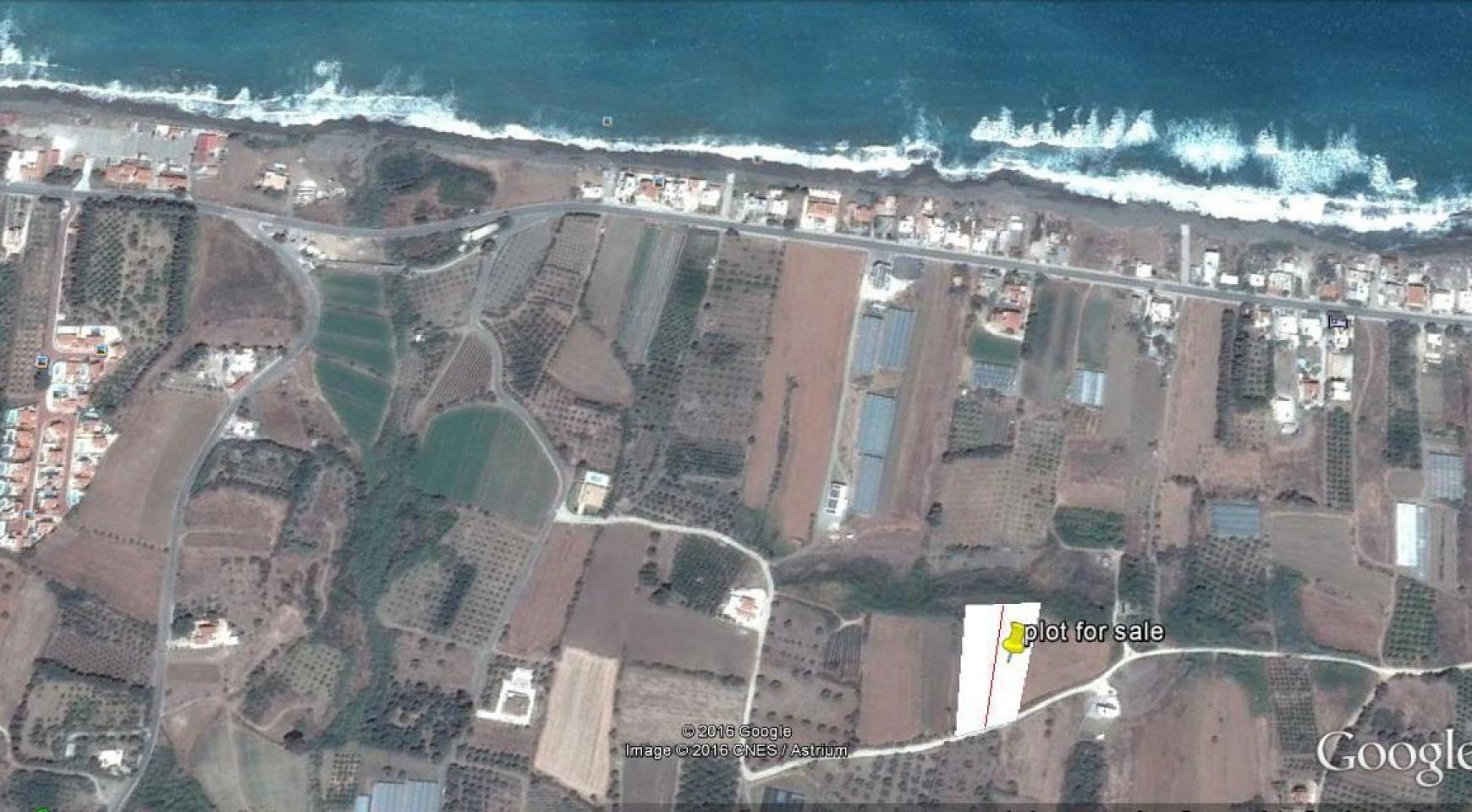 Large Building Plot with Unobstructed Sea Views - 3