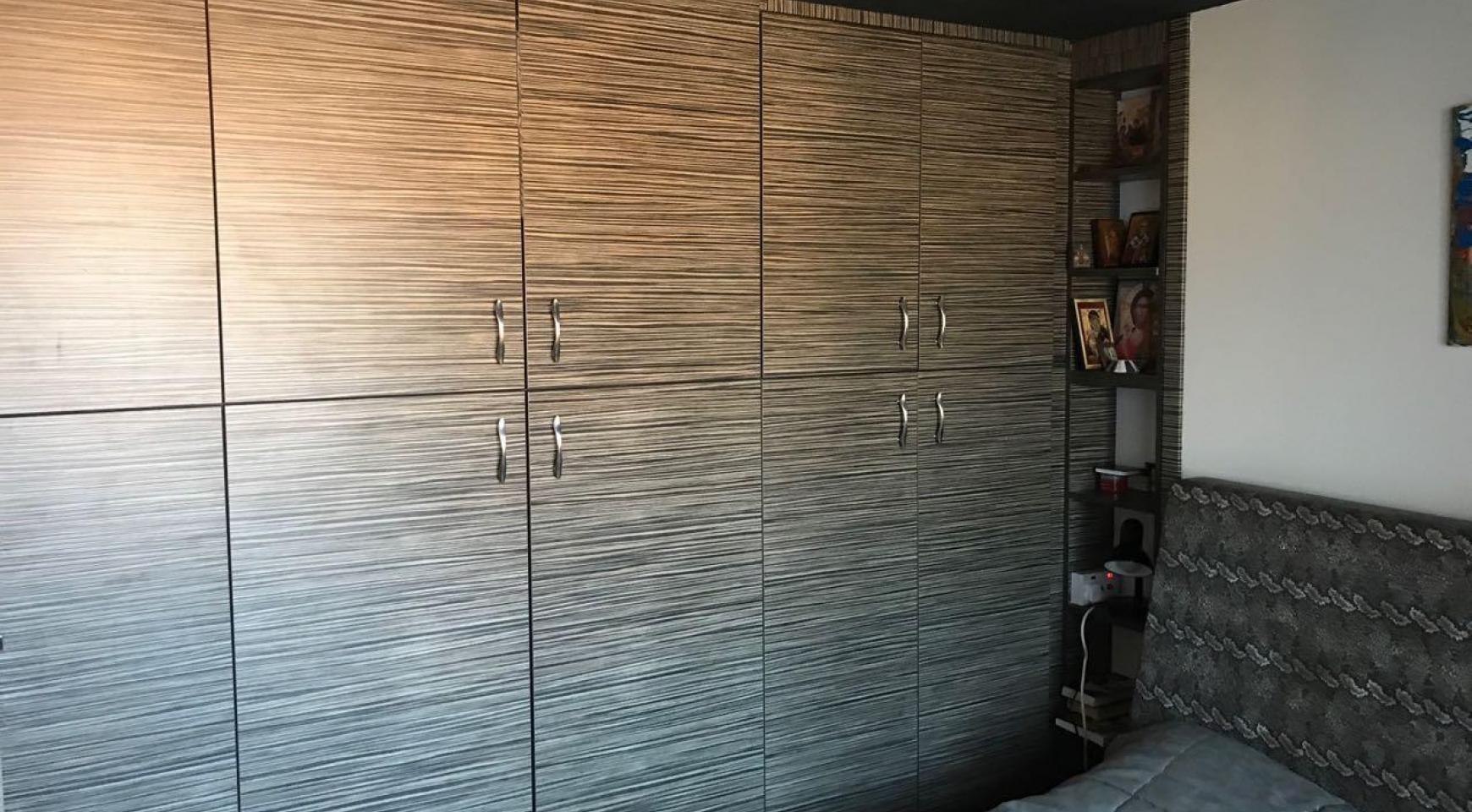 3 Bedroom Apartment in Molos Area near Limassol Marina - 14