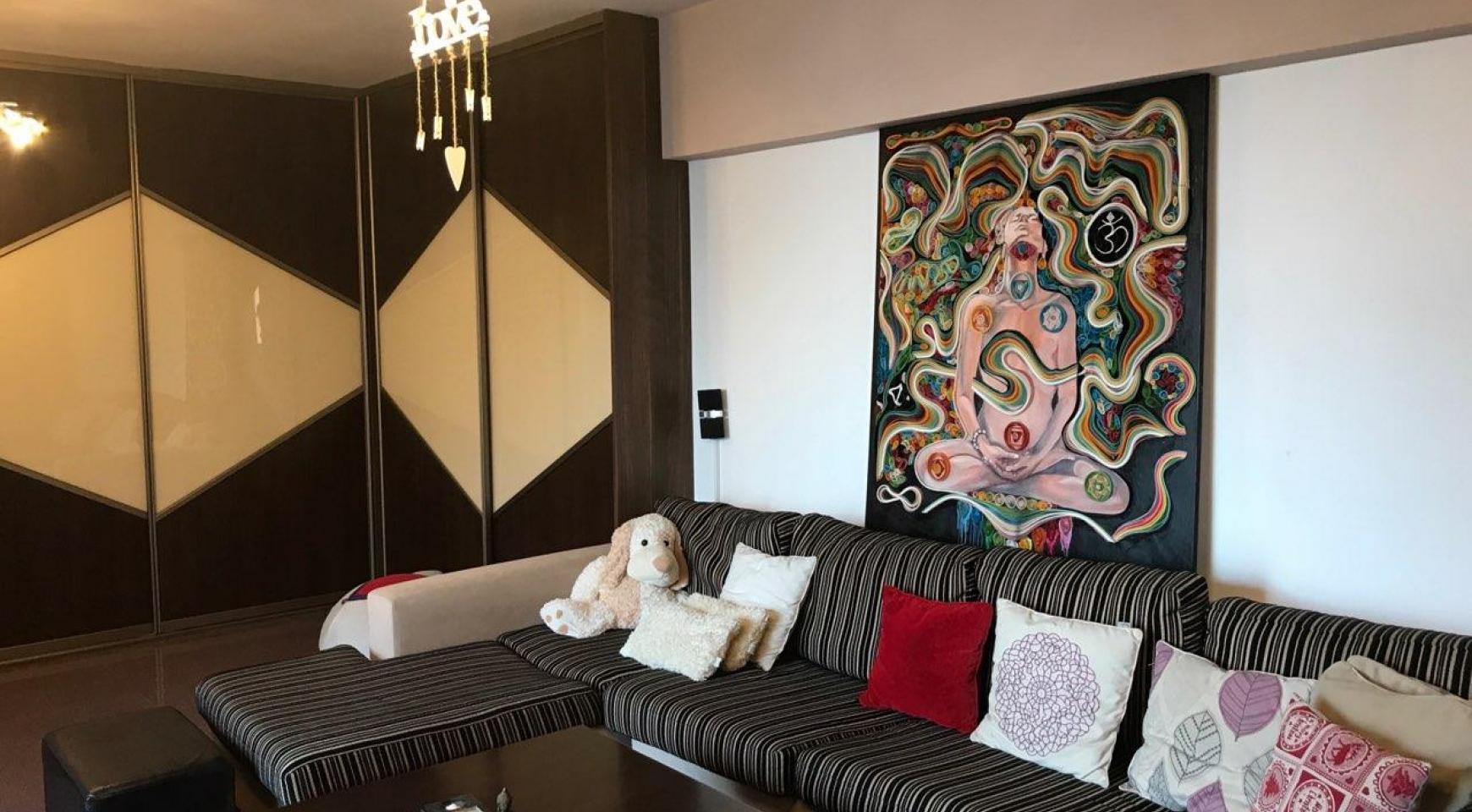 3 Bedroom Apartment in Molos Area near Limassol Marina - 1