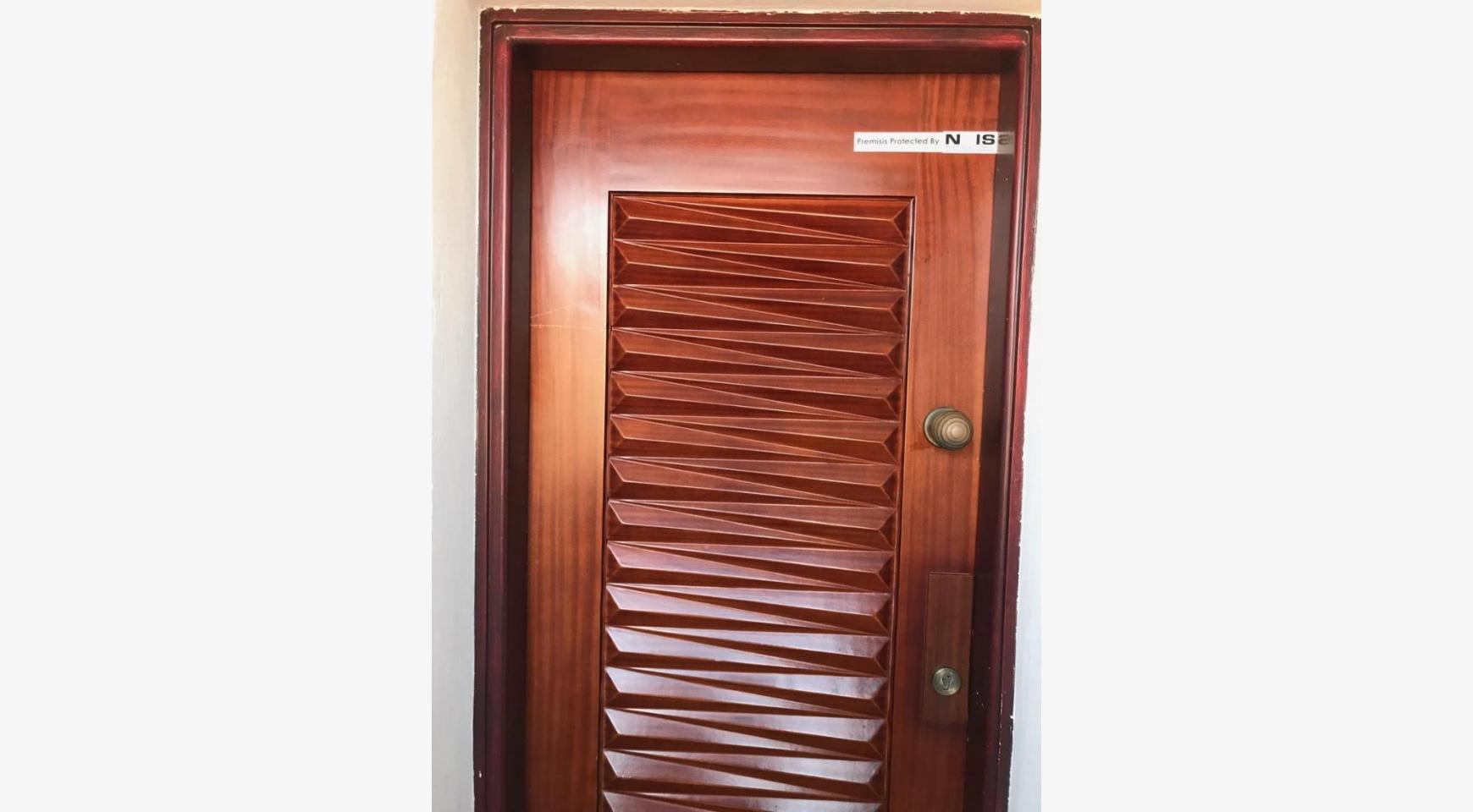 3 Bedroom Apartment in Molos Area near Limassol Marina - 23