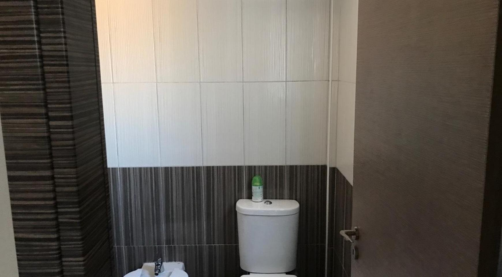 3 Bedroom Apartment in Molos Area near Limassol Marina - 17