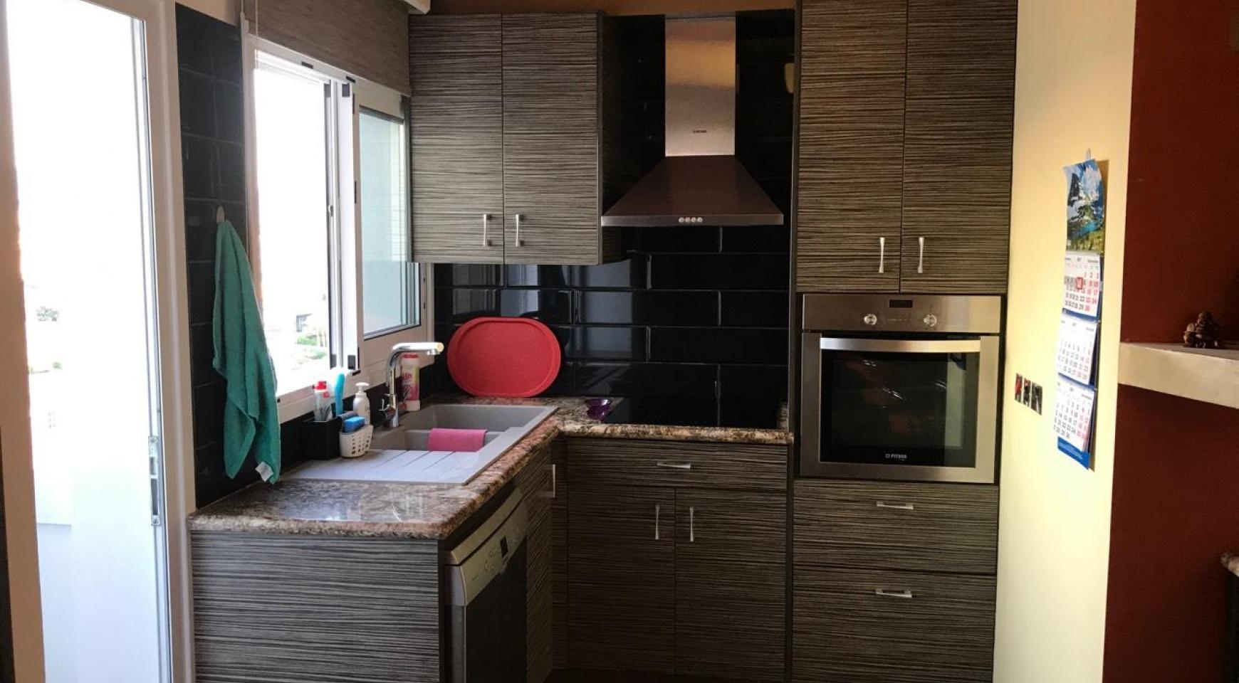 3 Bedroom Apartment in Molos Area near Limassol Marina - 7