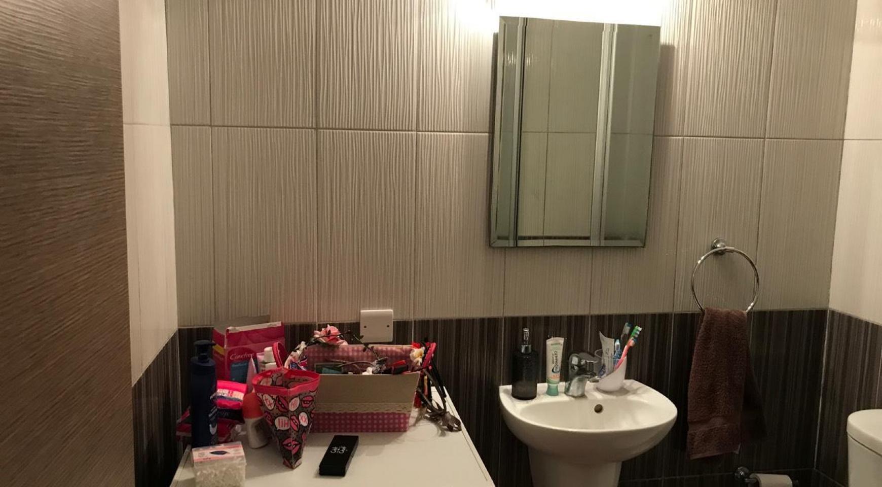 3 Bedroom Apartment in Molos Area near Limassol Marina - 21