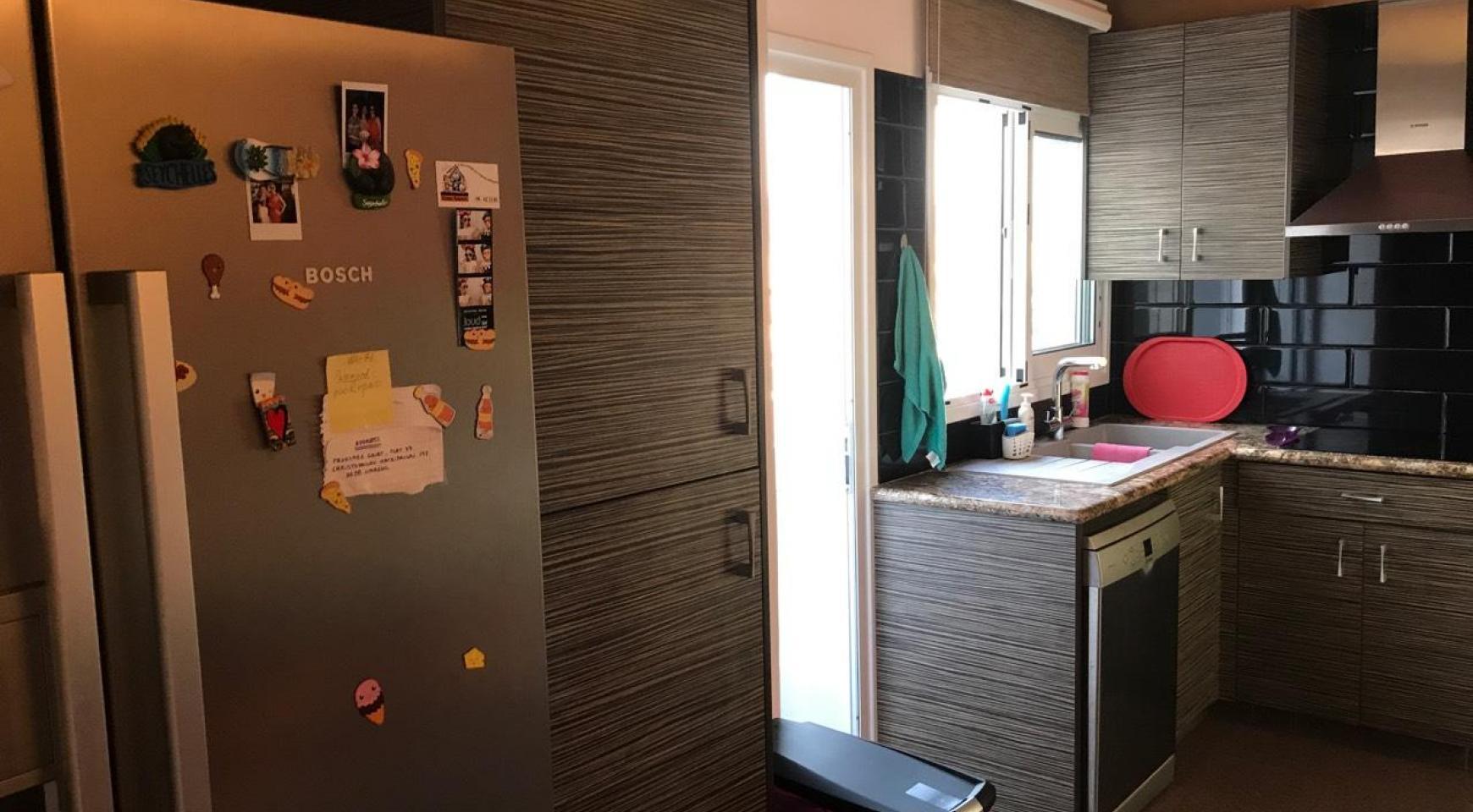 3 Bedroom Apartment in Molos Area near Limassol Marina - 9