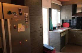 3 Bedroom Apartment in Molos Area near Limassol Marina - 33