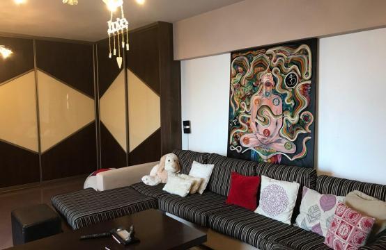 3 Bedroom Apartment in Molos Area near Limassol Marina