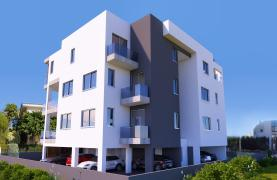 New 2 Bedroom Apartment in a Contemporary Building in Potamos Germasogeia - 11