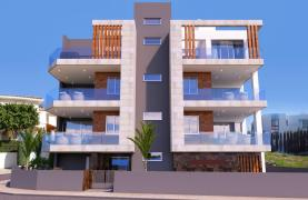 New 3 Bedroom Apartment in a Contemporay Building in Potamos Germasogeia - 9