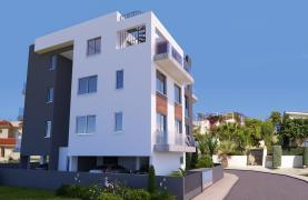 New 3 Bedroom Apartment in a Contemporay Building in Potamos Germasogeia - 11