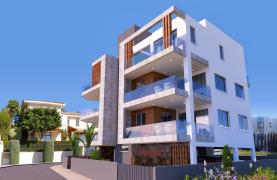 New 3 Bedroom Apartment in a Contemporay Building in Potamos Germasogeia - 10