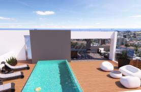 Modern Penthouse with a Private Swimming Pool in Potamos Germasogeia  - 18