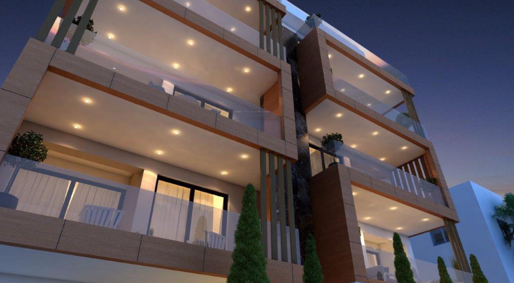 New 2 Bedroom Apartment in Enaerios Area  - 6