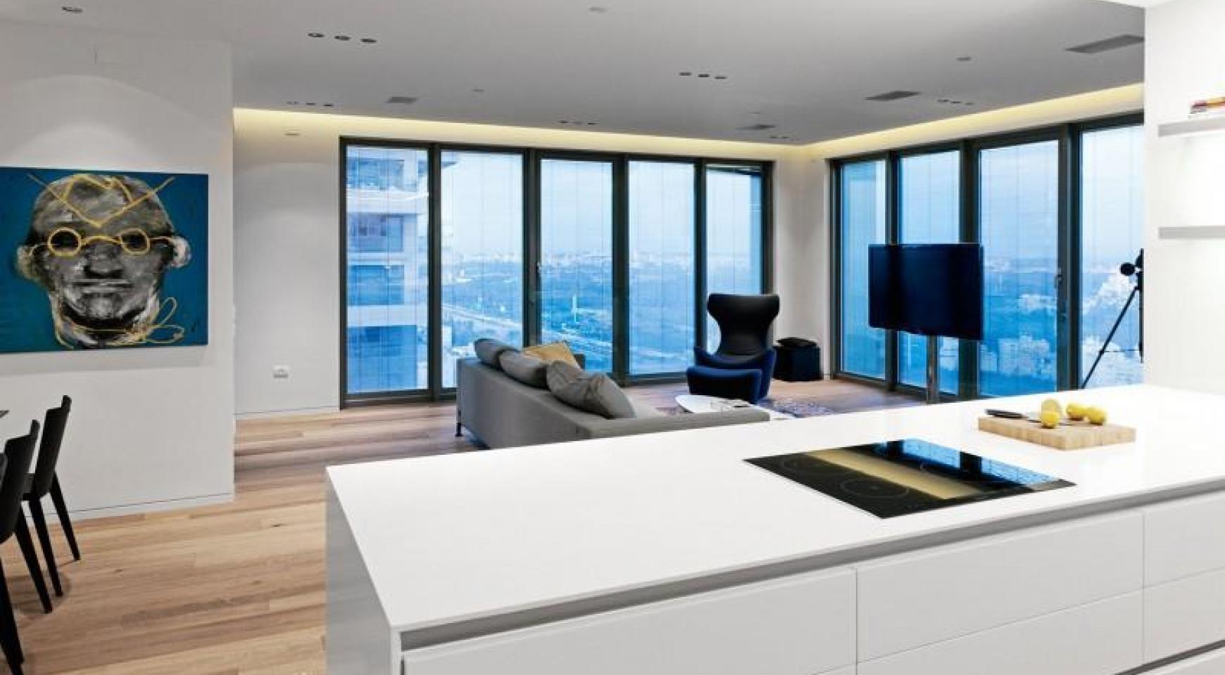 New 2 Bedroom Apartment in Enaerios Area  - 11