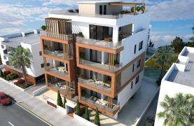 New 2 Bedroom Apartment in Enaerios Area  - 16