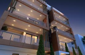 New 2 Bedroom Apartment in Enaerios Area  - 19