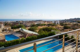 Luxurious Modern Villa with Breathtaking Sea Views in Sfalaggiotissa Area - 63