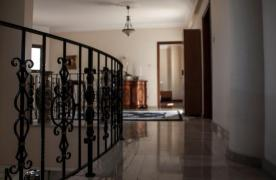 Classic Style 4 Bedroom Villa with Sea Views in Mesovounia Area - 31