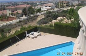 Classic Style 4 Bedroom Villa with Sea Views in Mesovounia Area - 22