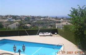 Classic Style 4 Bedroom Villa with Sea Views in Mesovounia Area - 21