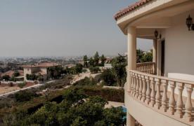 Classic Style 4 Bedroom Villa with Sea Views in Mesovounia Area - 34
