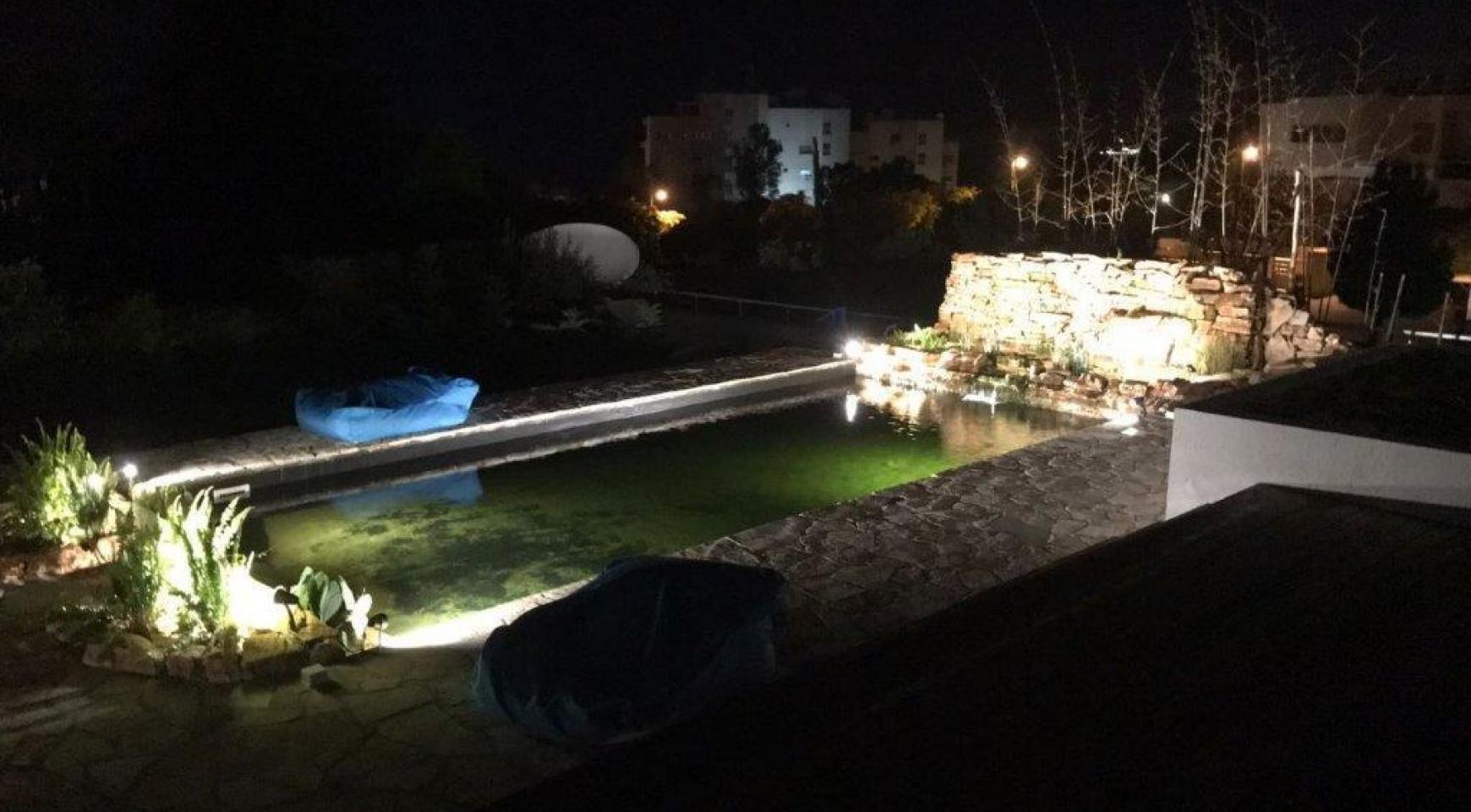 5 Bedroom Villa with Sea Views in Agios Tychonas Area - 6